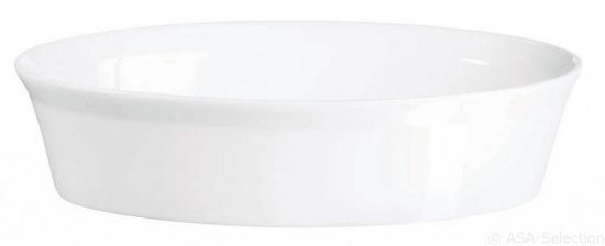 Gratinform 27cm 250°C plus oval