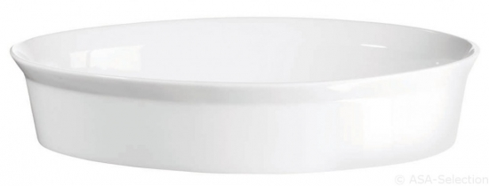 Gratinform 34cm 250°C plus oval