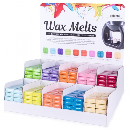 Wax Melts, Duftdrops Everyday