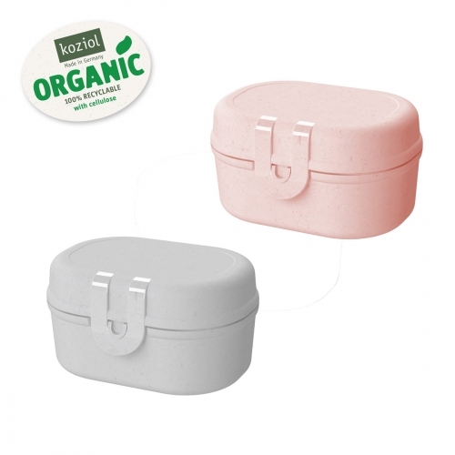 Lunchbox PASCAL Mini organic