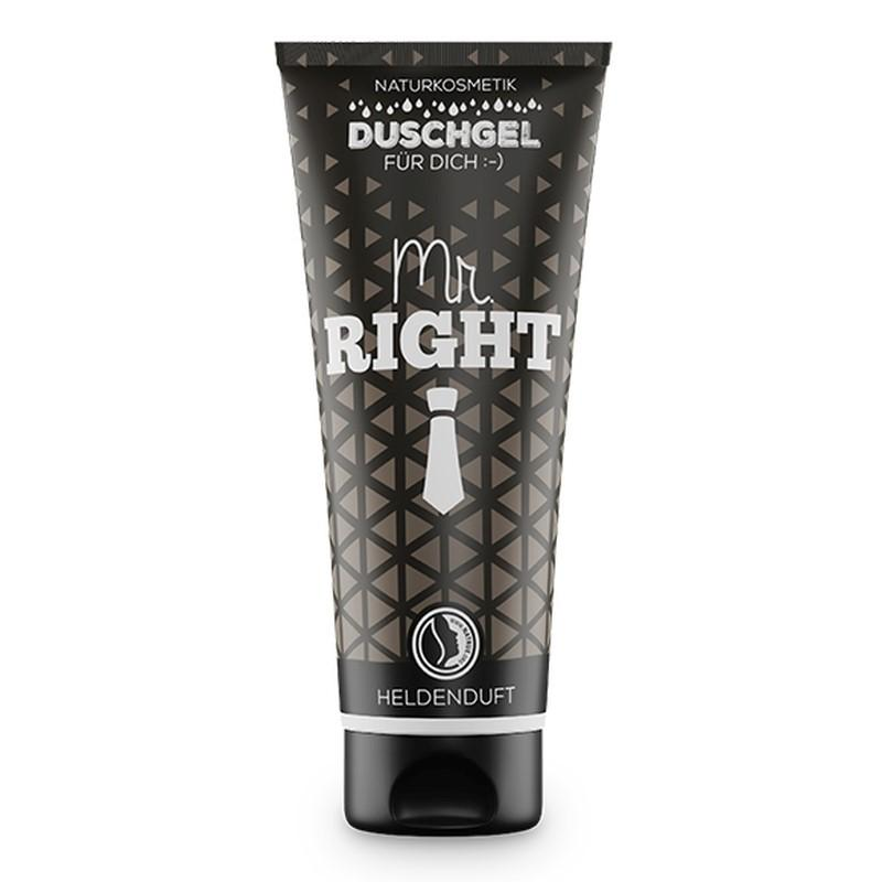 Duschgel 200ml Mr. Right